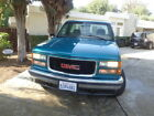 1996 GMC SLE Z71 CHEVY for $4500 dollars