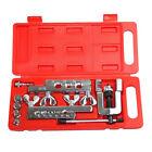 Flaring & Swaging Tool Kit Tube Pipe Expander Air Condition & Refrigeration