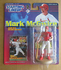 1999 SPECIAL EDITION HASBRO KENNER STARTING LINEUP MARK McGWIRE CARDINALS FIGURE
