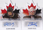 Hockey Canada and Upper Deck Extend Trading Card and Memorabilia Deal 16