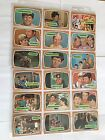 1969 TOPPS THE BRADY BUNCH COMPLETE CARD SET