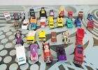 Lot of 29 die cast cars Hot wheels matchbox and more