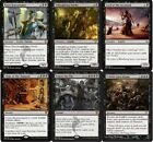 Zombie Apocalypse Mono Black Deck Army of the Damned 60 Cards MTG