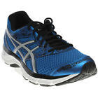 ASICS Gel Excite 4 BlackBlueSilver Mens Size