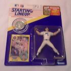 1991 Starting Lineup Figure SLU MLB John Franco New York Mets w/Coin