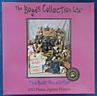 jigsaw puzzle 550 pc The Boyds Collection Ltd The Bear Necessities