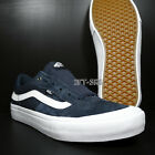 VANS STYLE 112 PRO MIDNIGHT NAVY MENS SKATE SHOES OLD SKOOL S79108184