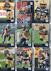 2015 Upper Deck CFL Football Winnipeg Blue Bombers Team Lot 3200 Count Box