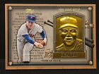 2012 Topps Update Series Baseball Gold Hall of Fame Plaques Guide 34