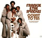 FRANKIE / SPINDLES - Count to Ten - Complete Singles Collection 1968-77 NEW