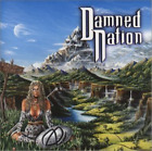 Damned Nation-Road Of Desire  CD NEW