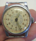 Early 20th century MENTOR SPORT ANTIMAGNETIC gents wristwatch