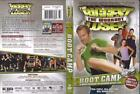 DVD THE BIGGEST LOSER BOOT CAMP LEVELS 1 2 3