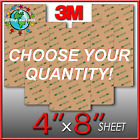 LOWEST PRICES 3M 300LSE THIN+STRONG DOUBLE SIDED ADHESIVE 1 15 8X4 SHEETS tape