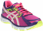 ASICS GEL Excite 3 Pink Womens Size