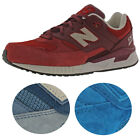New Balance M530 Mens Retro Running Shoes Sneakers 90s