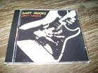 Gary Moore Dirty Fingers Cd JET 1984 Very Good! SUPER RARE!!