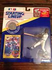 KEN GRIFFEY JR 1991 Starting Lineup & Coin Special Edition Figure Mariners Reds