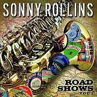 Sonny Rollins ‎– Road Shows Vol. 1 CD Digipak Doxy Records 2008 NEW