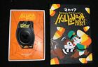 Disney Mickeys Not So Scary Halloween Party Magicband Magic Band BLACK 2017