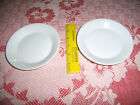 Fitz and Floyd White Shoulders Fine Porcelain Dinnerware New #218 plate saucer