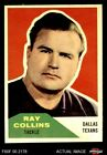 1960 Fleer Football Cards 7