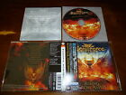 Silent Force / Rising from Ashes JAPAN+1 Michael Bormann *U