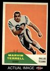 The 1960 Football Card Sets 4