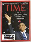 Time Magazine 2012 November 19 Commemorative Election Special Issue OBAMA wins