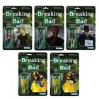 Figure Action BREAKING BAD 3 7 8in Original FUNKO ReACTION Official NEW Figures