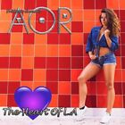 The  Heart of L.A. by AOR (CD, May-2017, Perris Records)