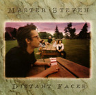 `Steven, Master`-Distant Faces  CD NEW