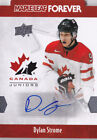 Hockey Canada and Upper Deck Extend Trading Card and Memorabilia Deal 2