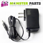 "AC adapter for RCA DRC99390 9"" Portable DVD Playe Charger Power Supply cord"
