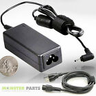 for Computer 19V 2.1A AC/DC Adapter Power Supply Asus N17908 V85 R33030 Laptopp