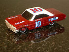 RACING CHAMPIONS FORD BUDDY BAKER #10 DIE CAST CAR 1/64
