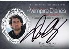 2011 Cryptozoic The Vampire Diaries Trading Cards 16