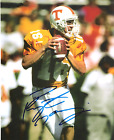 Peyton Manning Tennessee 8 x10 Reprint Signed Photo
