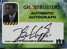 2016 Cryptozoic Ghostbusters Trading Cards - Product Review & Hit Gallery Added 10