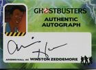 2016 Cryptozoic Ghostbusters Trading Cards - Product Review & Hit Gallery Added 13