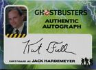 2016 Cryptozoic Ghostbusters Trading Cards - Product Review & Hit Gallery Added 14