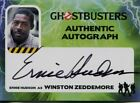 2016 Cryptozoic Ghostbusters Trading Cards - Product Review & Hit Gallery Added 17