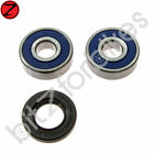 Wheel Bearing and Seal Kit Front ABR Hyosung GT 650 S 2005-2007
