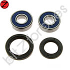 Wheel Bearing and Seal Kit Front ABR Kawasaki Z 440 C 1980-1982