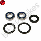 Wheel Bearing and Seal Kit Front ABR Yamaha YZF 750 SP 1993-1997