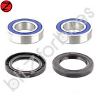 Wheel Bearing and Seal Kit Rear ABR Husaberg FE 550 E 2007-2008