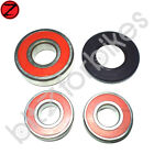 Wheel Bearing and Seal Kit Rear Suzuki GSX 1100 ES 1135cc 1984-1986