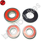 Wheel Bearing and Seal Kit Rear Suzuki GSX 1100 E 1135cc 1986