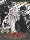 DVD A Man Escaped Robert Bresson Good Cond Roger Treherne Charles Le Clain