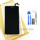 OEM For Xiaomi Redmi Note 4X Touch Screen Digitizer LCD Display Assembly BLACK